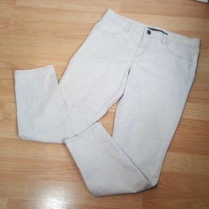 Calvin Kline Jeans print legging
